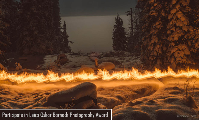 2018 Leica Oskar Barnack Photography Award Participate and Win $ 31058 Plus Exciting Prizes