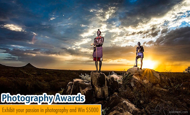 Win Over $5000 - Fine Art Photography Awards - 19 February 2017