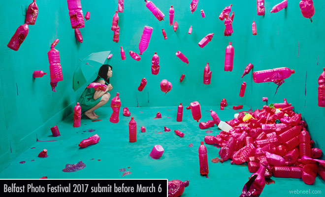Belfast Photo Festival 2017 - Submit entries before March 6 2017