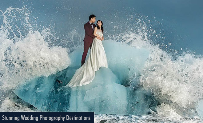 Exotic Locations and Stunning Destination Wedding Photography from Around the World1