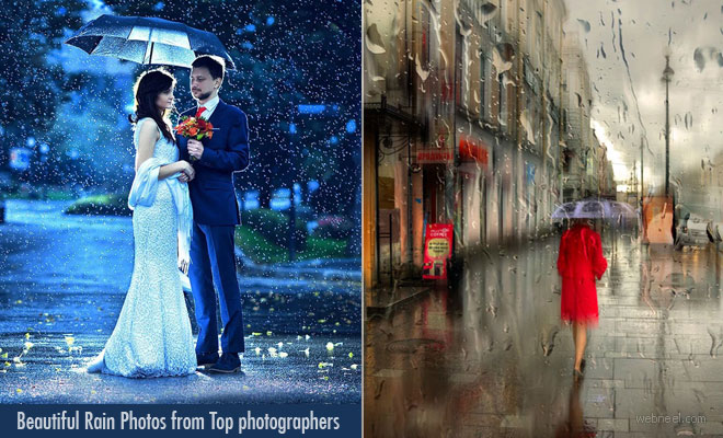 24 Beautiful Rain Photography examples from Top photographers