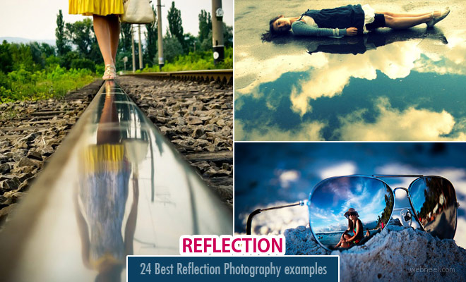 50 Stunning Reflection Photography examples and Tips for beginners