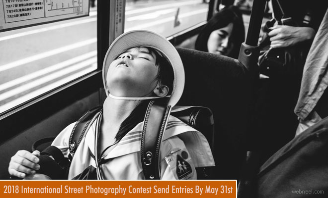 Exibart Street - Contemporary Italian Art Magazine Announces a Free Street Photo Contest
