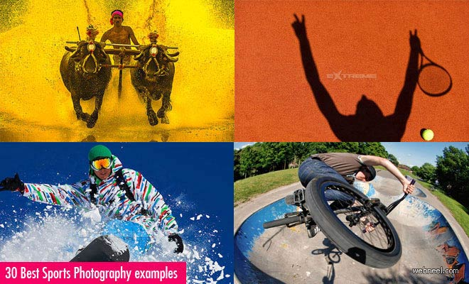 30 Breathtaking Extreme Sports Photography examples with Tips Tricks