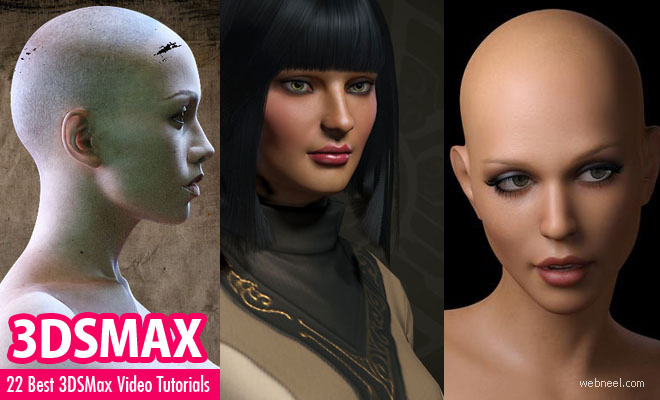 3ds Max Tutorials