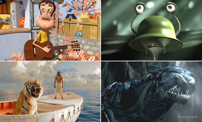 21 Most Beautiful 3D Animated Short Films, 3D Animation and Motion Graphics videos