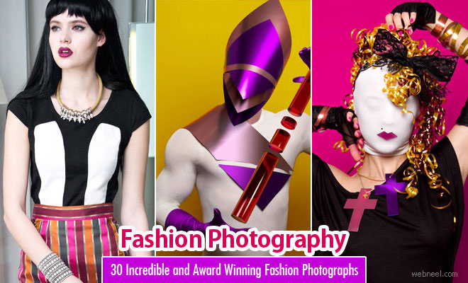 30 Incredible and Award Winning Fashion Photography examples