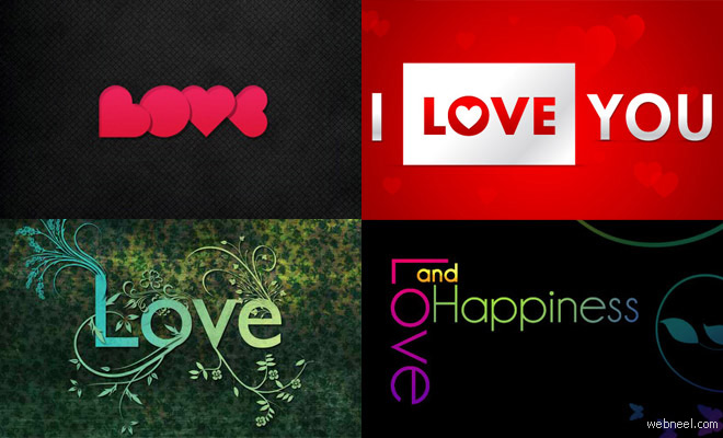 50 Best Valentines Day Design inspiration for you
