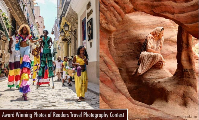 Award Winning Photos of Readers Travel Photography Competition 2017