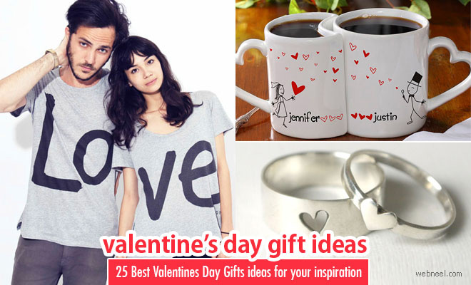 25 Best Valentines Day Gifts ideas for your inspiration