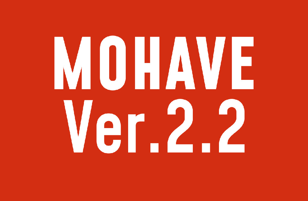 Free Font   Mohave