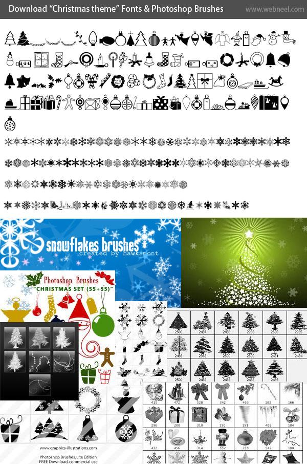 christmas greeting card tutorial
