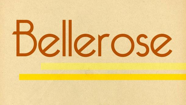 Bellerose (  )