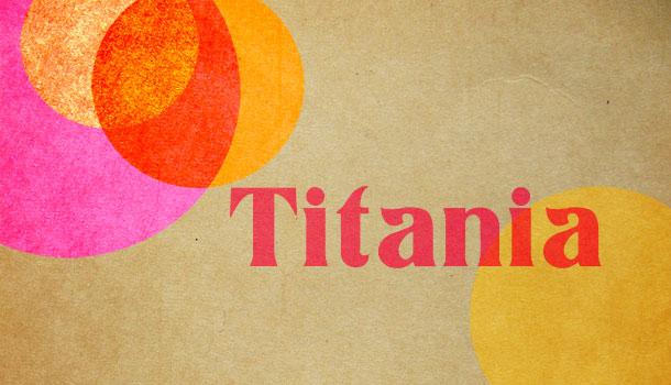 Titania (  )