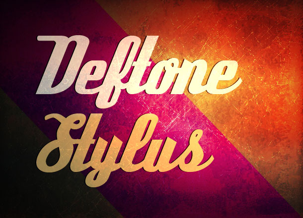 Deftone Stylus (  )