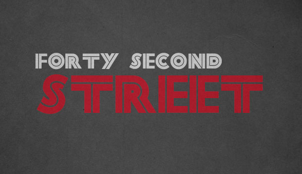 Forty Seconds Street (  )