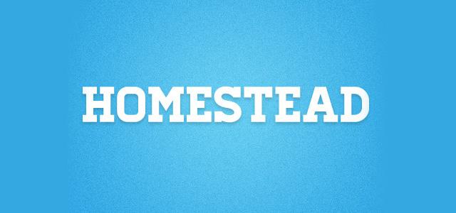Homestead (  )