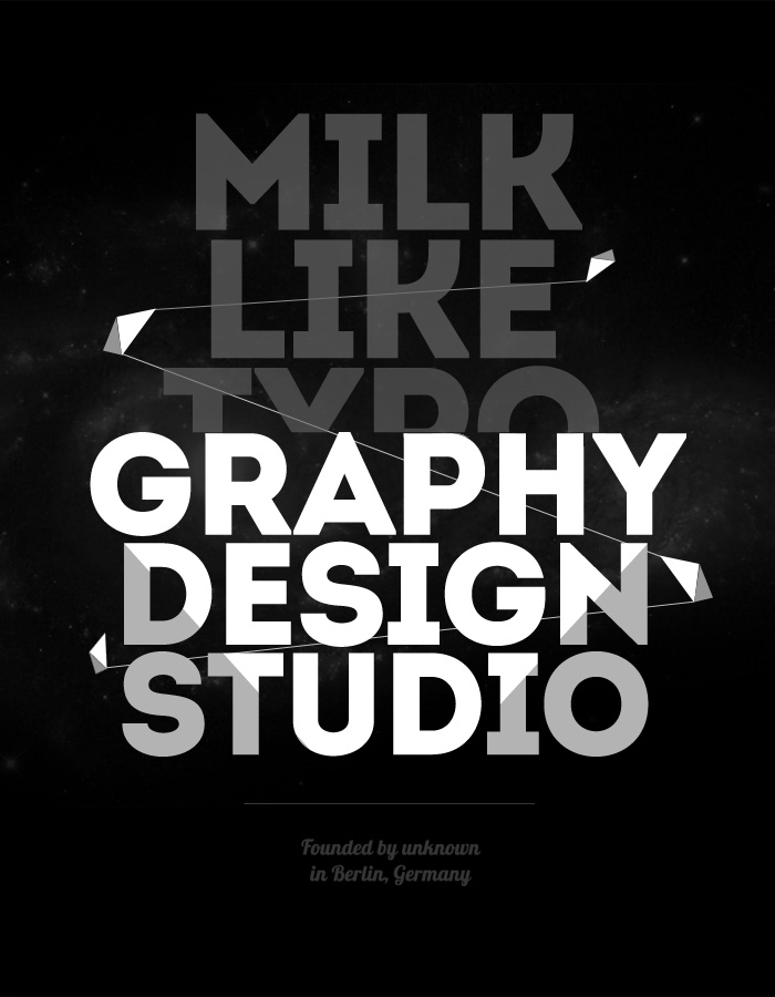 Intro free font (  )