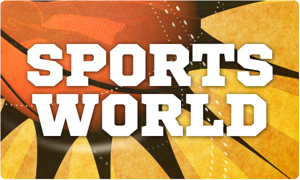 Sports World - by Sergiy Tkachenko (  )