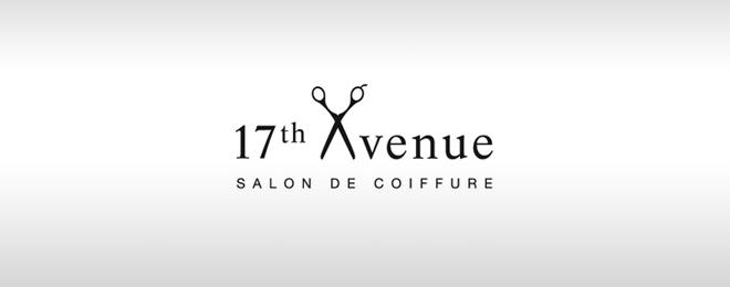 mens salon barber hair logo