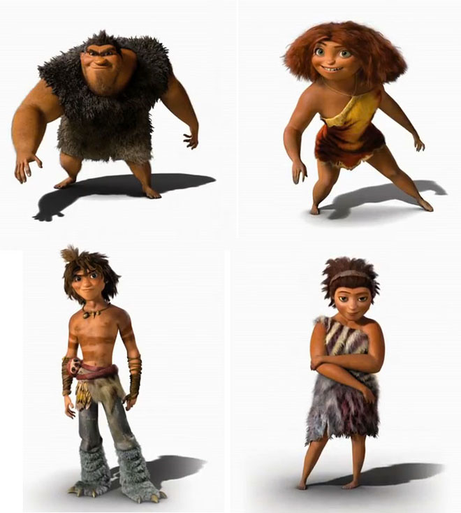 9 the croods movie