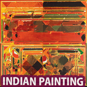 15 Expensive Indian Paintings By Famous Indian Artist Syed Haider Raza