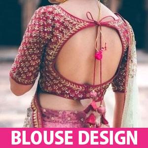 20 Best Videos of Blouse Design cutting stitching video tutorials