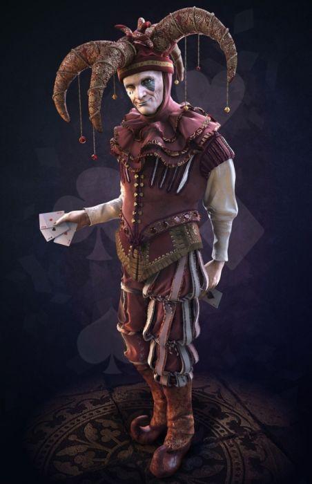 3D Characters webneel (8)