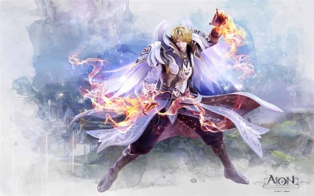 3d character fantasy