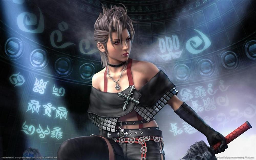 3d character fantasy 5