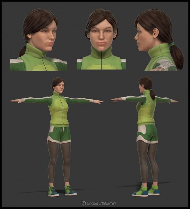 3d character model design jose alves 10