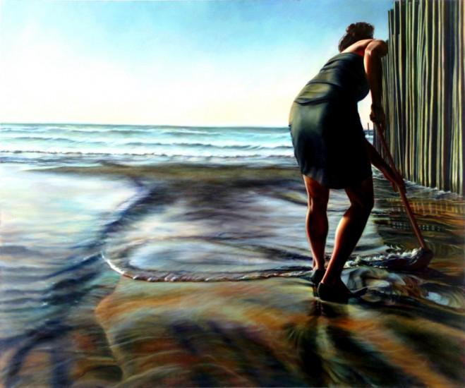 ana teresa fernandez oil painting 1