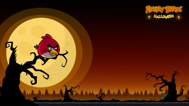 angry birds character 1