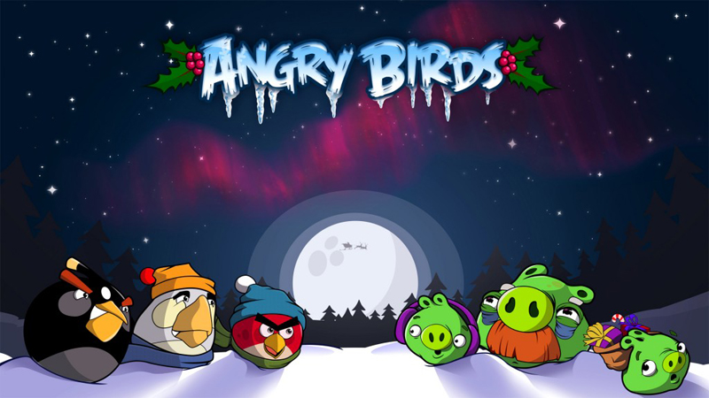 angry birds character 11
