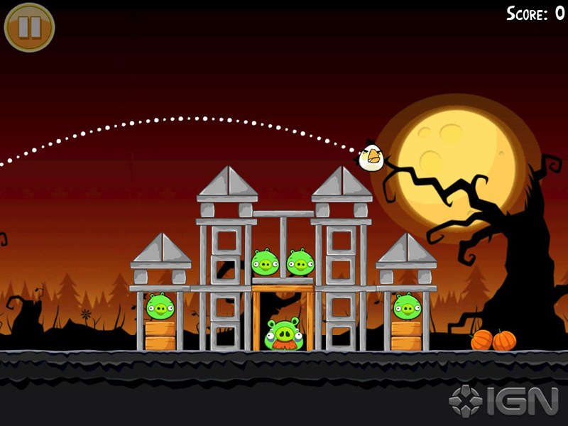 angry birds character 12