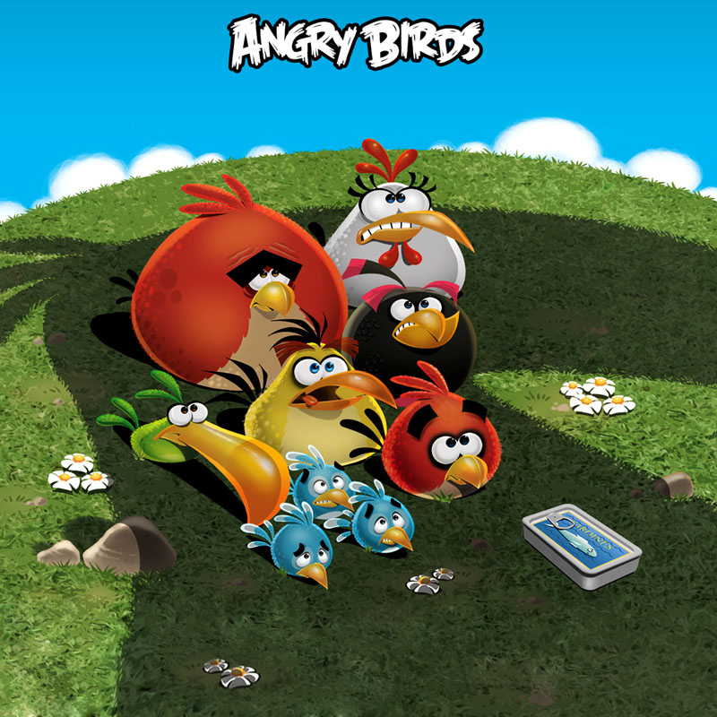 Angry Birds Character (13)