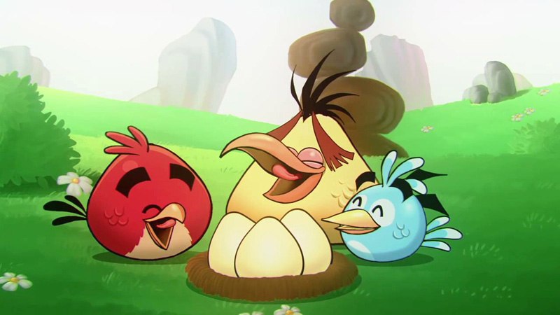 Angry Birds Character (15)