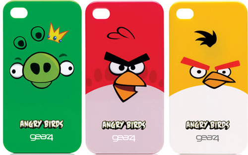 Angry Birds Character (2)