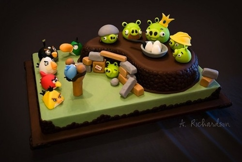 angry birds character 3