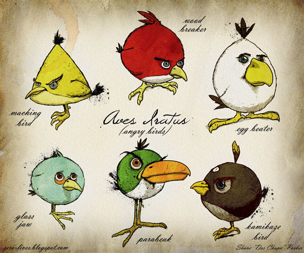 Angry Birds Character (7)