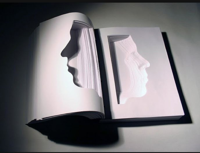 Book Sculpture (7)
