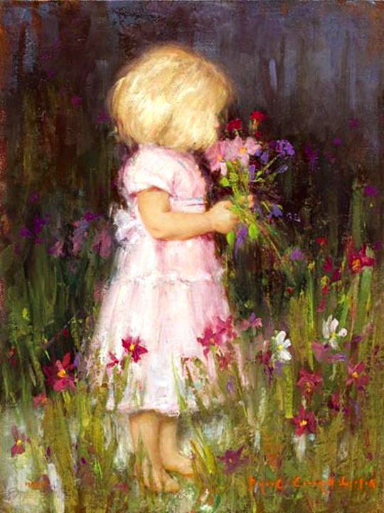 Bryce Cameron Liston oil painting (11)