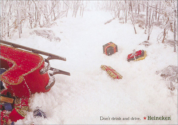 Creative Christmas Ads (11)