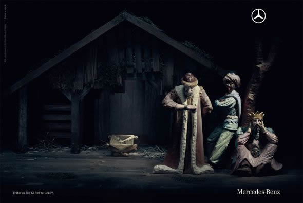 Creative Christmas Ads (14)