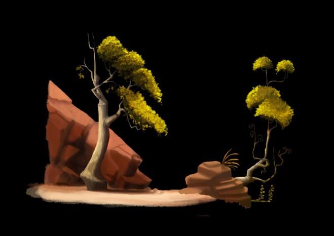 digital paintings from artist shane devries 14