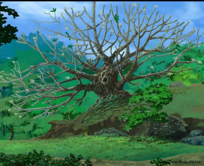 manikandan animation movie 1