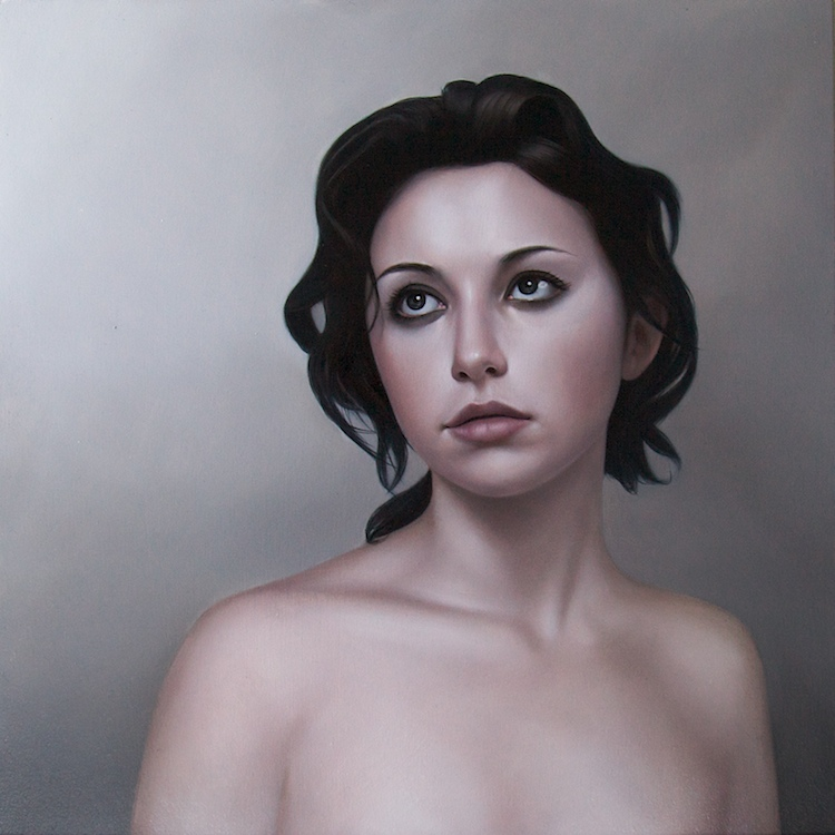 mary jane ansell paintings