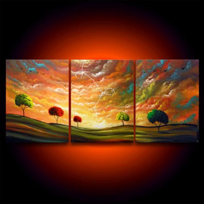 painting by artist matthew hamblen 16