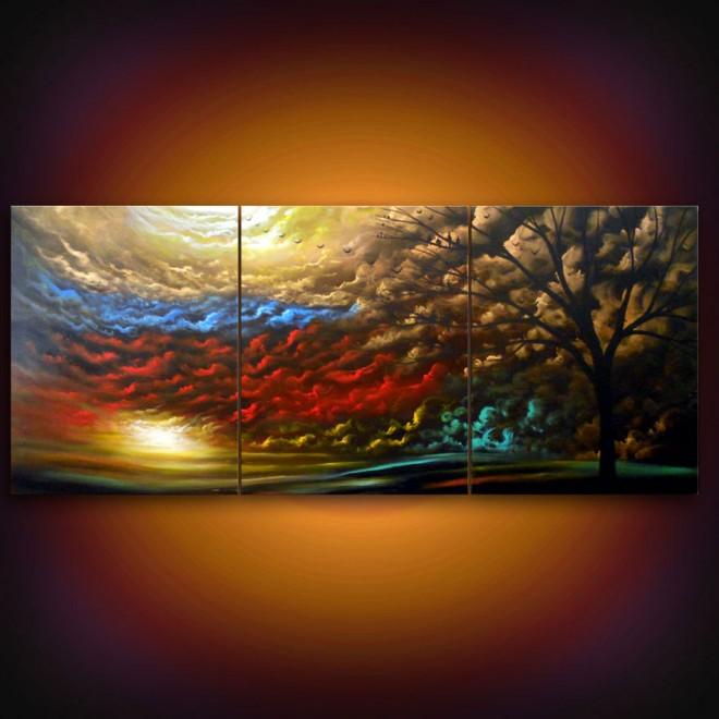painting by artist matthew hamblen 5