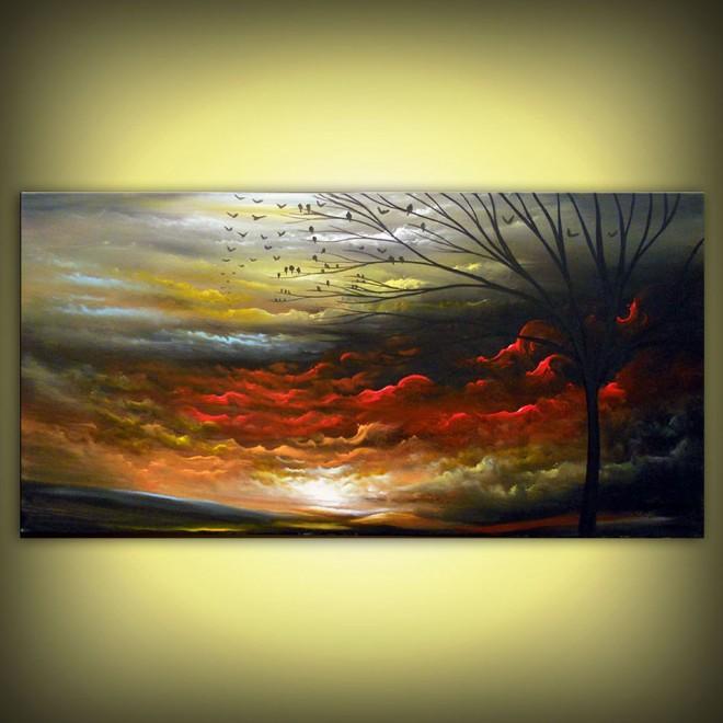 painting by artist matthew hamblen 7